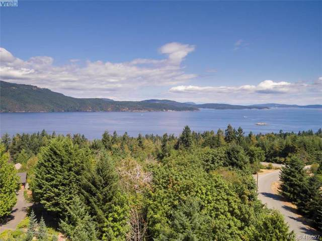 1255 Readings Dr, Central Saanich, BC V8M 2L2 (MLS #416527) :: Day Team Realty
