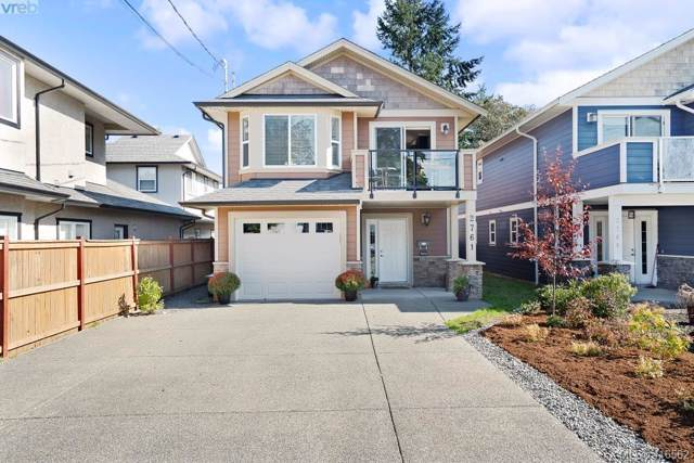 2761 Winster Rd, Victoria, BC V9B 3P6 (MLS #416562) :: Day Team Realty