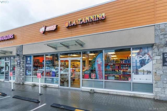 2806 Jacklin Rd #114, Victoria, BC V9B 5A4 (MLS #416602) :: Live Victoria BC