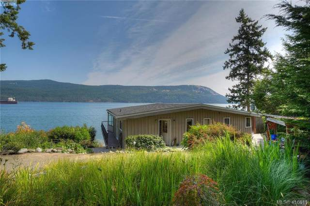 871 Cherry Point Rd, Cobble Hill, BC V0R 1L0 (MLS #416611) :: Day Team Realty