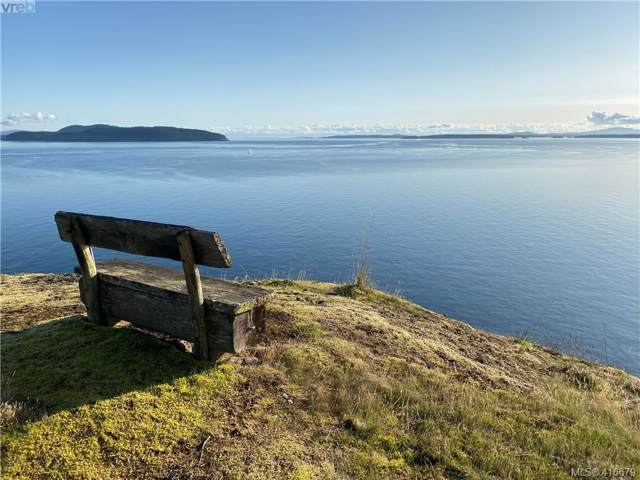 7932 Swanson View Dr, Gulf Islands, BC V0N 2M2 (MLS #416679) :: Day Team Realty