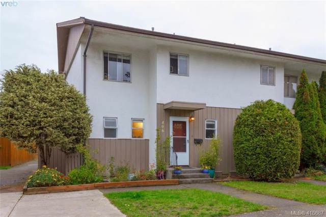 406 W Burnside Rd, Victoria, BC V8Z 1M2 (MLS #416687) :: Day Team Realty
