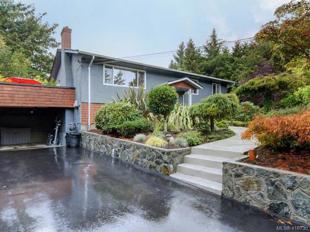 7234 Veyaness Rd, Central Saanich, BC V8M 1M2 (MLS #416730) :: Day Team Realty
