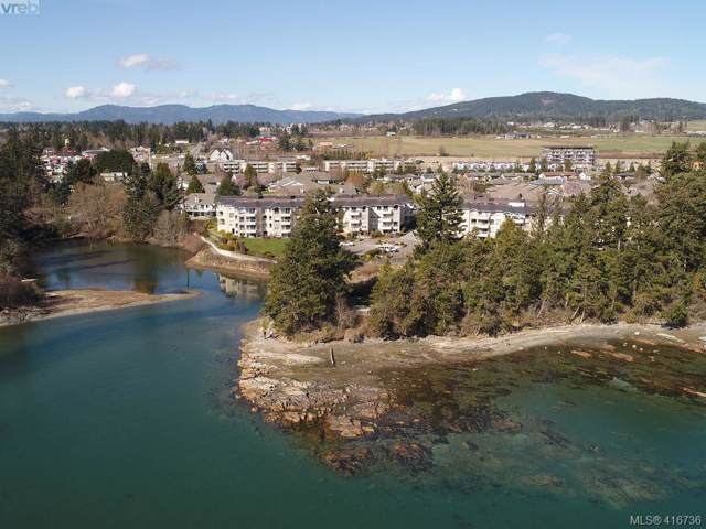 2600 Ferguson Rd #2133, Central Saanich, BC V8M 2C1 (MLS #416736) :: Day Team Realty