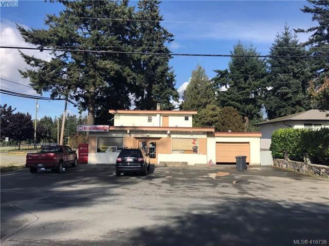 496 Owens Rd, Victoria, BC V9C 2B9 (MLS #416738) :: Day Team Realty
