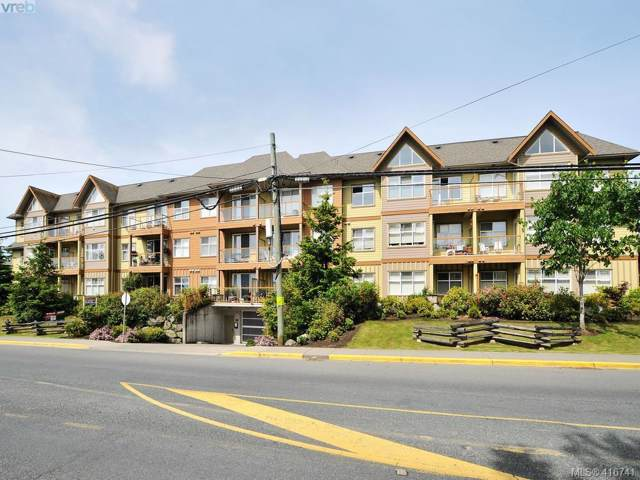 1959 Polo Park Cres #203, Central Saanich, BC V8M 2K1 (MLS #416741) :: Day Team Realty
