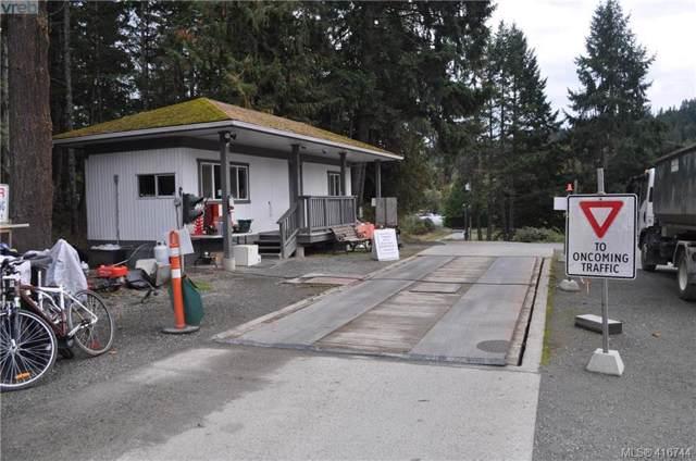 360 Blackburn Rd, Salt Spring Island, BC V8K 2B8 (MLS #416744) :: Day Team Realty