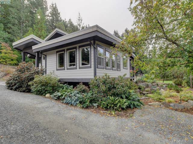 5589 Oldfield Rd, Victoria, BC V9E 2A6 (MLS #416768) :: Day Team Realty