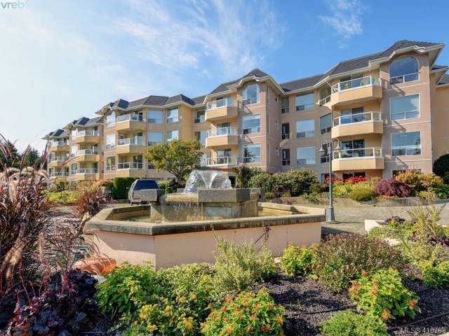 2600 Ferguson Rd #3146, Central Saanich, BC V8M 2C1 (MLS #416783) :: Day Team Realty