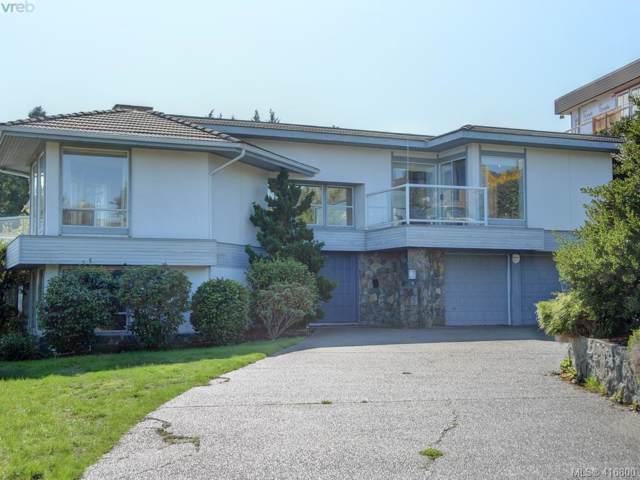 811 Sea Ridge Pl, Victoria, BC V8Y 2T5 (MLS #416800) :: Day Team Realty