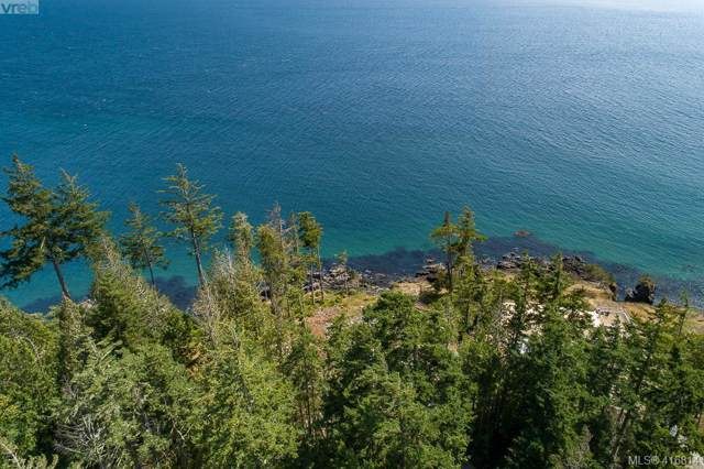 Lot 9 Lighthouse Point Rd, Sooke, BC V9Z 1G7 (MLS #416814) :: Live Victoria BC
