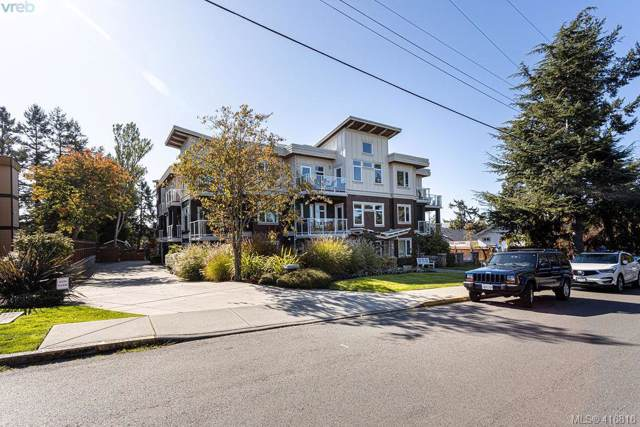 2415 Amherst Ave #305, Sidney, BC V8L 2H1 (MLS #416816) :: Day Team Realty
