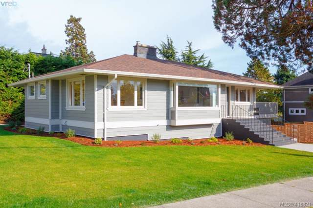 1515 Rockland Ave, Victoria, BC V8S 1W4 (MLS #416821) :: Day Team Realty