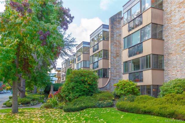 1610 Jubilee Ave #210, Victoria, BC V8R 6P3 (MLS #416822) :: Day Team Realty