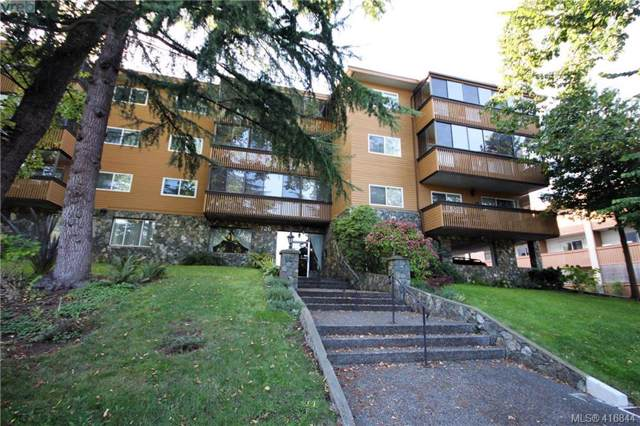 726 Lampson St #302, Victoria, BC V9A 6A6 (MLS #416844) :: Day Team Realty