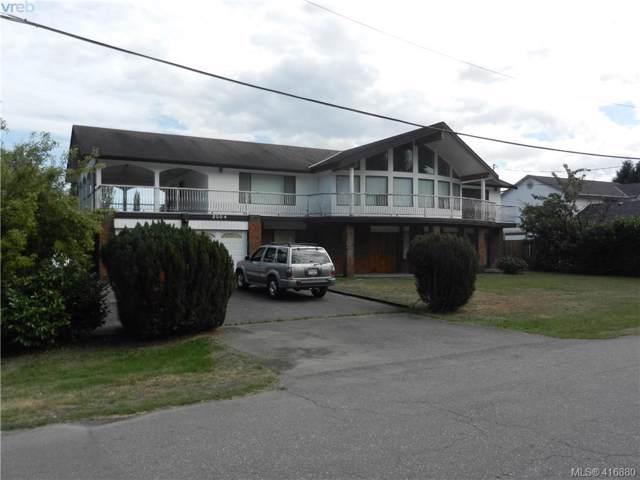 2004 Lakeside Dr, Nanaimo, BC V9X 1B5 (MLS #416880) :: Live Victoria BC