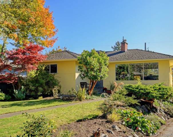 2513 Wootton Cres, Victoria, BC V8R 5M7 (MLS #416897) :: Day Team Realty