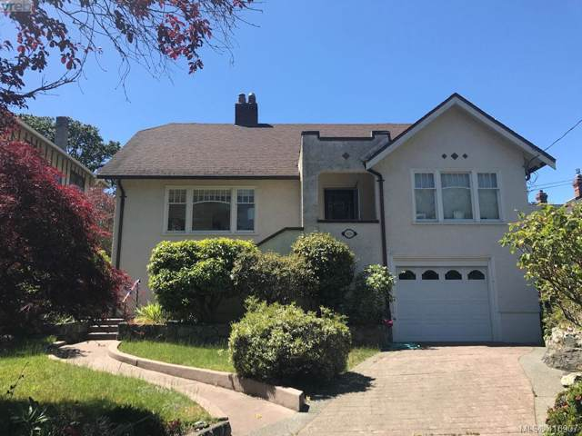 1616 Hampshire Rd, Victoria, BC V8R 5T5 (MLS #416907) :: Day Team Realty