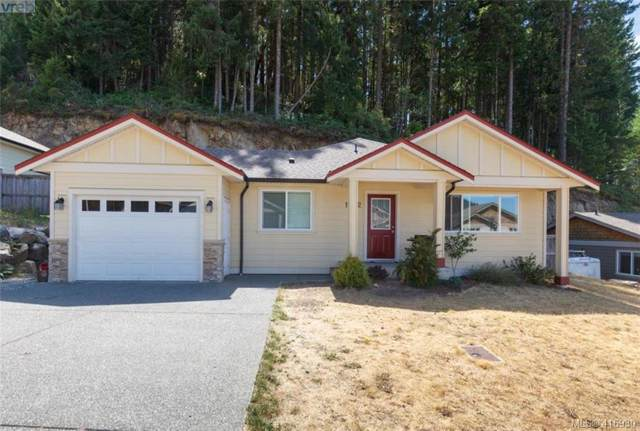 1062 Fitzgerald Rd, Malahat & Area, BC V0R 2W3 (MLS #416930) :: Day Team Realty