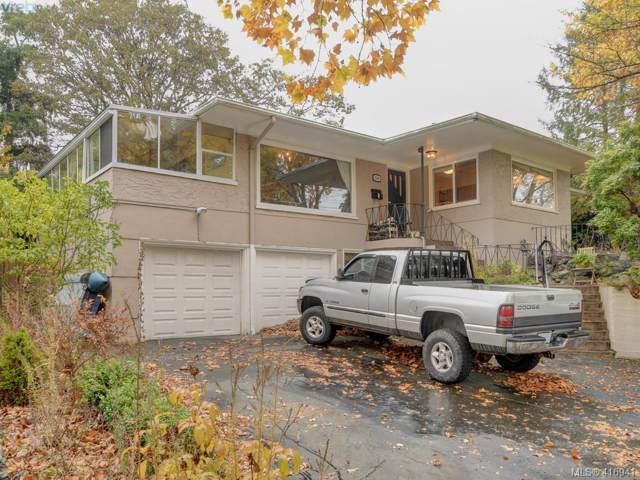 2360 Cranmore Rd, Victoria, BC V8V 3K8 (MLS #416941) :: Day Team Realty