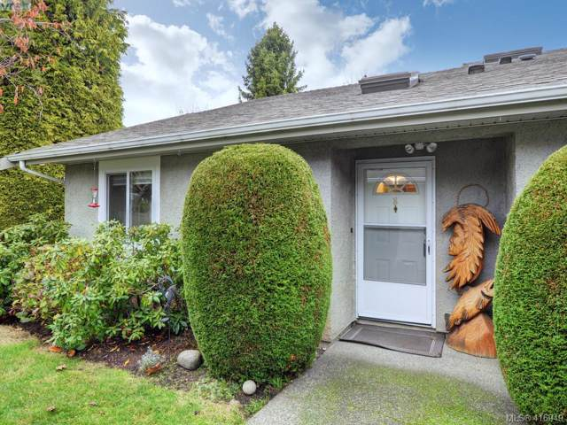 2600 Ferguson Rd #8, Central Saanich, BC V8M 2C1 (MLS #416949) :: Day Team Realty