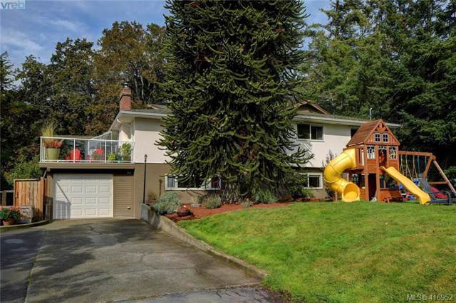 4078 Metchosin Rd, Victoria, BC V9C 4A4 (MLS #416952) :: Day Team Realty