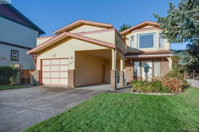 9576 Iroquois Way, Sidney, BC V8L 4S6 (MLS #416961) :: Day Team Realty