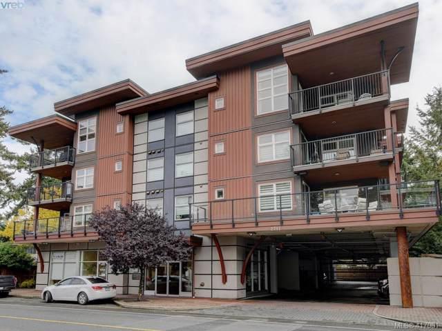 2717 Peatt Rd #402, Victoria, BC V9B 3V2 (MLS #417061) :: Live Victoria BC