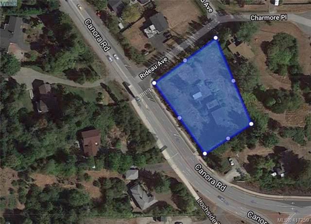 9191 Rideau Ave, Sidney, BC V8L 1E7 (MLS #417259) :: Live Victoria BC