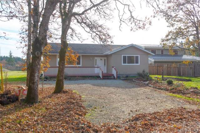 835 Birch Rd, Sidney, BC V8L 5S1 (MLS #417414) :: Day Team Realty
