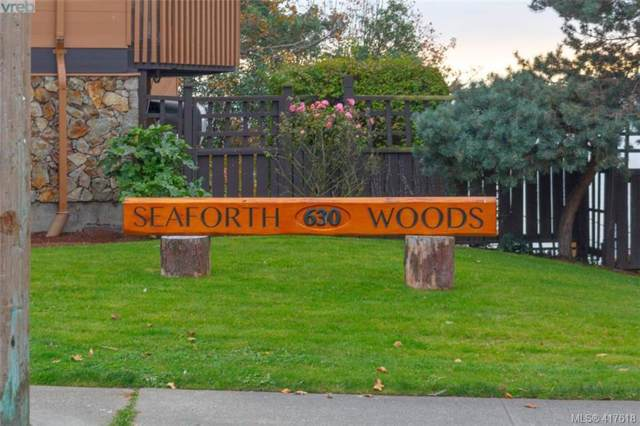 630 Seaforth St #311, Victoria, BC V9A 3R7 (MLS #417618) :: Live Victoria BC