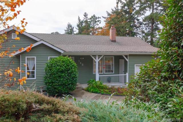148 S St. Giles St, Victoria, BC V8Z 6Y6 (MLS #417681) :: Day Team Realty