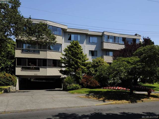 928 Southgate St #204, Victoria, BC V8V 2Y2 (MLS #417753) :: Day Team Realty