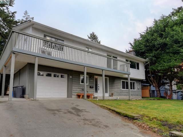1218 Craigflower Rd, Victoria, BC V9A 2Y5 (MLS #417781) :: Live Victoria BC