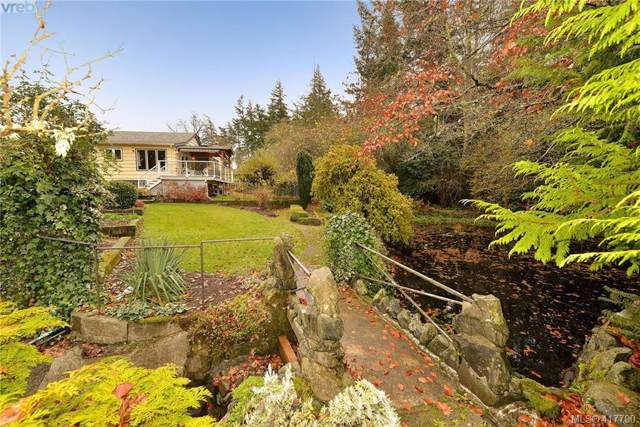 4982 William Head Rd, Victoria, BC V9C 3Y8 (MLS #417790) :: Day Team Realty