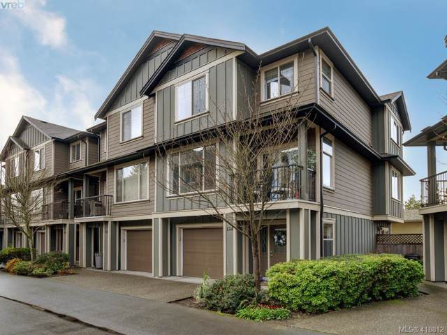 2920 Phipps Rd #124, Victoria, BC V9B 0G1 (MLS #418812) :: Day Team Realty
