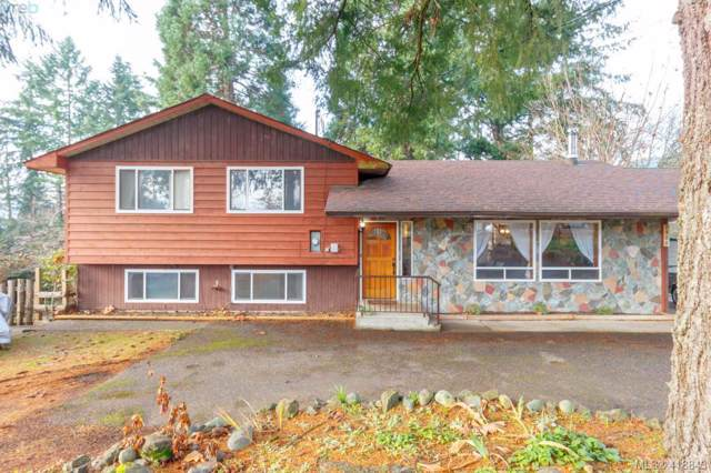 7300 Bell Mckinnon Rd, Duncan, BC V9L 6A8 (MLS #418843) :: Day Team Realty
