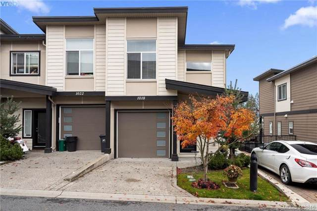 1018 Boeing Close, Victoria, BC V9B 0R2 (MLS #418846) :: Day Team Realty
