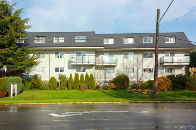840 Craigflower Rd #29, Victoria, BC V9A 2X1 (MLS #418920) :: Live Victoria BC