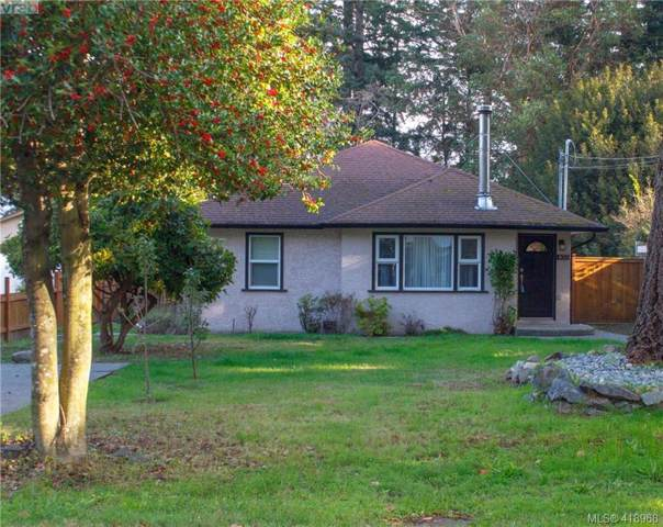 630 Kildew Rd, Victoria, BC V9B 1Z7 (MLS #418968) :: Live Victoria BC