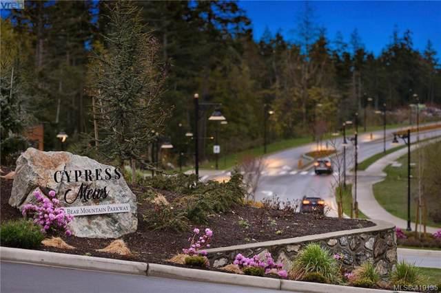 1464 Bear Mountain Pkwy #103, Victoria, BC V9B 0R1 (MLS #419135) :: Live Victoria BC