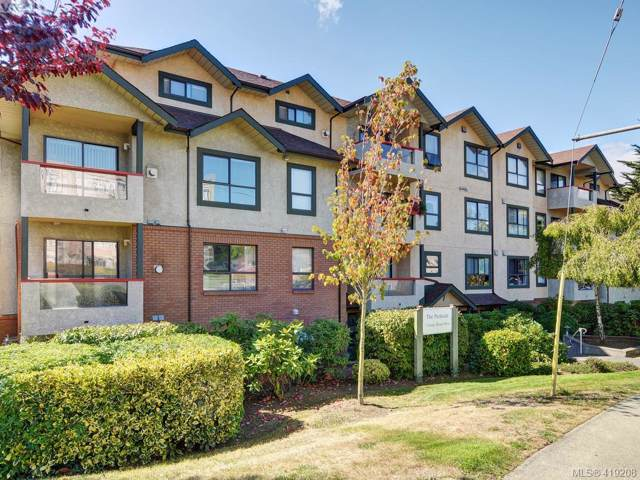 7 W Gorge Rd #305, Victoria, BC V9A 1L9 (MLS #419208) :: Day Team Realty