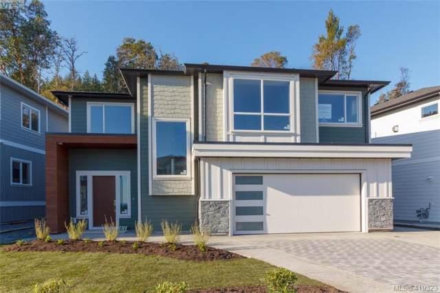 2426 Azurite Cres, Langford, BC V0V 0V0 (MLS #419323) :: Live Victoria BC