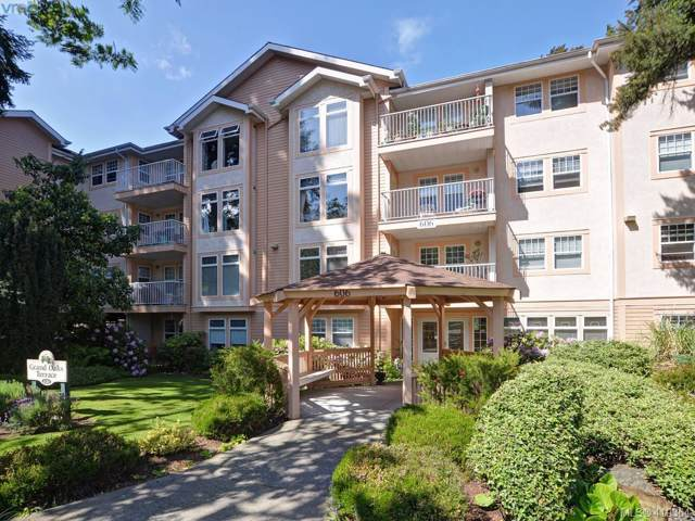 606 Goldstream Ave #403, Squamish, BC V8B 2W8 (MLS #419364) :: Live Victoria BC