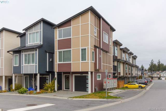 940 Solitaire Landing, Victoria, BC V9C 0J9 (MLS #419379) :: Day Team Realty