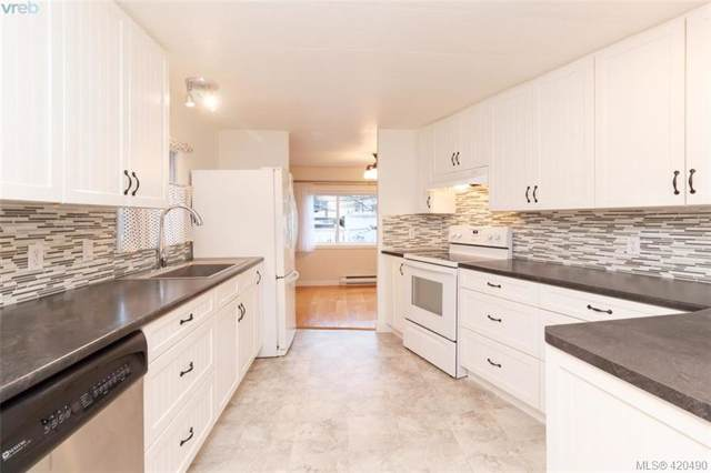1498 Admirals Rd #21, Victoria, BC V9A 2R1 (MLS #420490) :: Day Team Realty