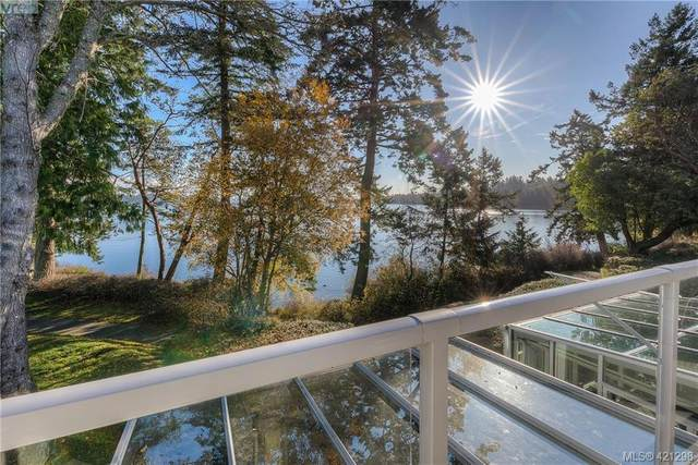 2600 Ferguson Rd #26, Central Saanich, BC V8M 2C1 (MLS #421298) :: Day Team Realty