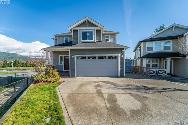 6642 Steeple Chase, Sooke, BC V9Z 0W3 (MLS #421380) :: Day Team Realty