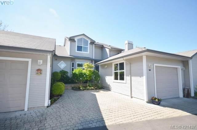3633 Cedar Hill Rd #6, Victoria, BC V8P 3Z3 (MLS #421437) :: Day Team Realty