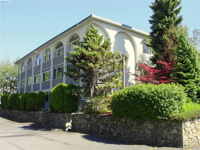 2050 White Birch Rd #215, Sidney, BC V8L 2R1 (MLS #421466) :: Day Team Realty